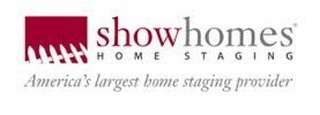Showhomes Home Staging Logo