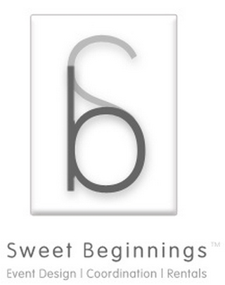 A Sweet Beginning Logo