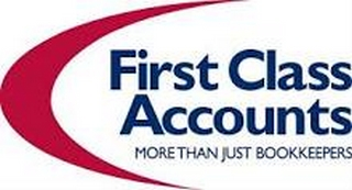 First Class Accounts Pty Ltd Logo