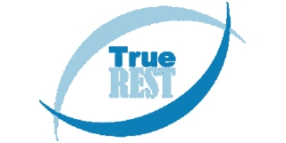 True Rest Logo