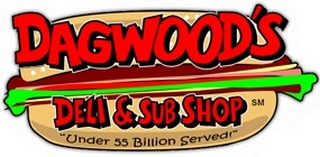 Dagwood's Sandwich Shop Franchise