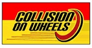 Collision on Wheels Logo