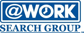@WORK Search Group Logo