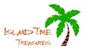 IslandTime Treasures Logo