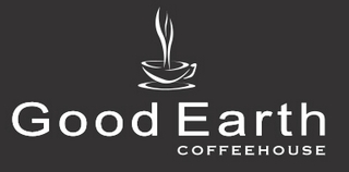 Good Earth Coffeehouse and Bakery Logo