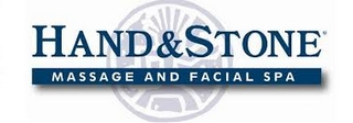 Hand and Stone Spa Logo