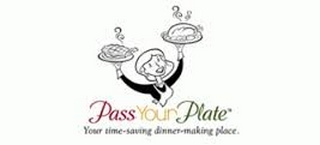 Pass Your Plate Logo