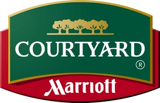 Courtyard By Marriott Logo