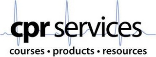 CPR Services Logo