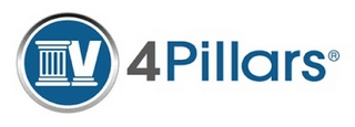 4 Pillars Consulting Group Logo