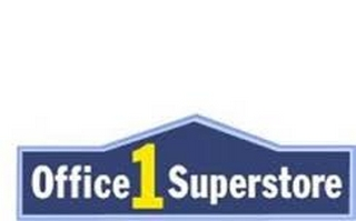 Office 1 Superstores Logo
