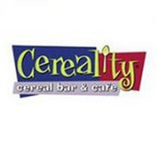 Cereality Cereal Bar and Cafe