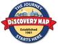 Discovery Map International Franchise