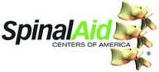 Spinal Aid Centers Logo