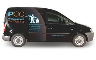 PCC Professional Car Cleaning