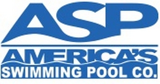 ASP-America's Swimming Pool Company Logo