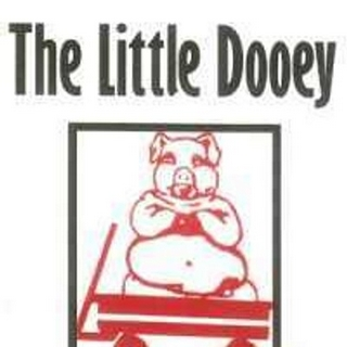 The Little Dooey Barbeque & Blues