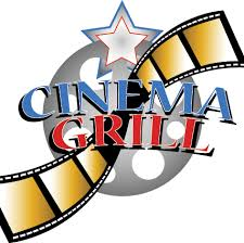 Cinema Grill Franchise