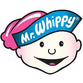 Mr Whippy Logo