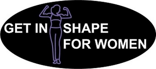 Get In Shape For Women Logo