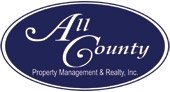 All County Property Management Logo