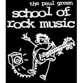Paul Green School of Rock Music