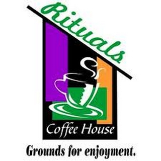 Rituals Coffee House Logo