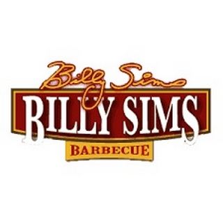 Billy Sims BBQ Logo