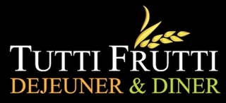 Tutti Frutti Franchise