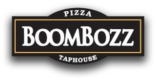 Boombozz Pizza