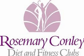 Rosemary Conley Diet & Fitness Clubs Logo