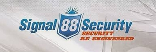 Signal 88 Security Logo
