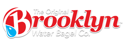 The Original Brooklyn Water Bagel Company Logo