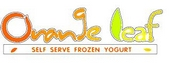 Orange Leaf Frozen Yogurt Franchise