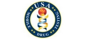 USA Mobile Drug Testing Logo