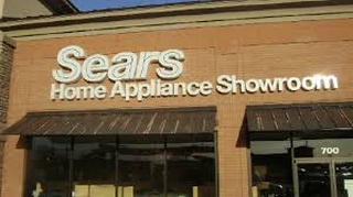 Sears Home Appliance Showrooms Logo