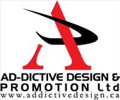 Ad-dictive Design & Promotion