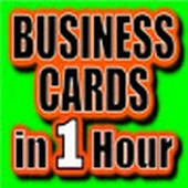Biz Card Xpress Logo
