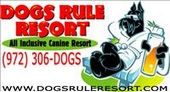 Dogs Rule Resort