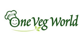 One Veg World Logo