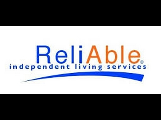 ReliAble Independent Living Services Logo