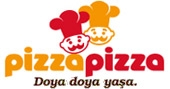 PizzaPizza Turkiye Logo