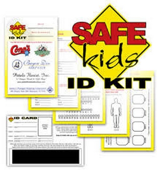 Safe Kids ID