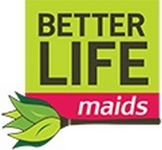 Better Life Maids Logo