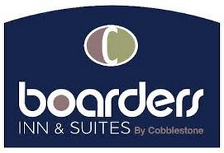 Boarders Inn and Suites by Cobblestone Hotels