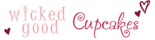 Wicked Good Cupcakes Offline logo Logo