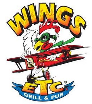 Wings Etc. Logo