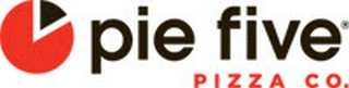 Pie Five Pizza Logo