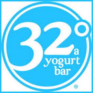 32Degrees A Yogurt Bar