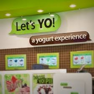 Let's Yo Yogurt